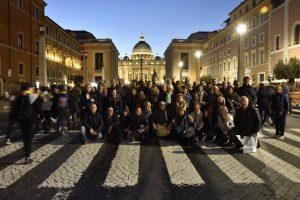 Ciggianesi a Roma!!