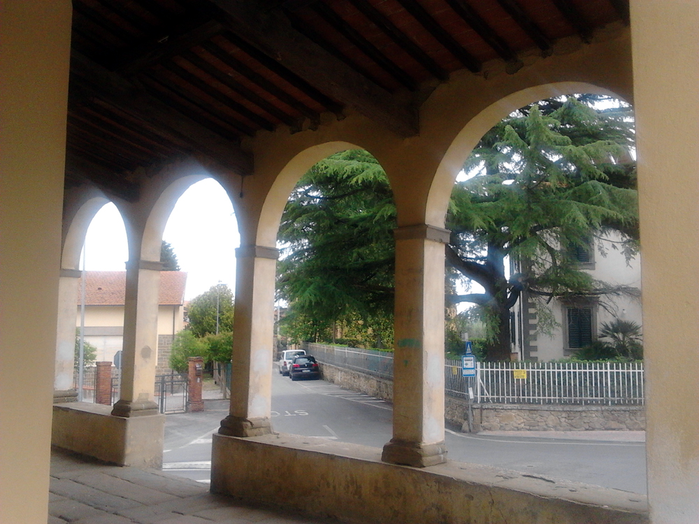 """""""Chiesa della Costarella"""""""
