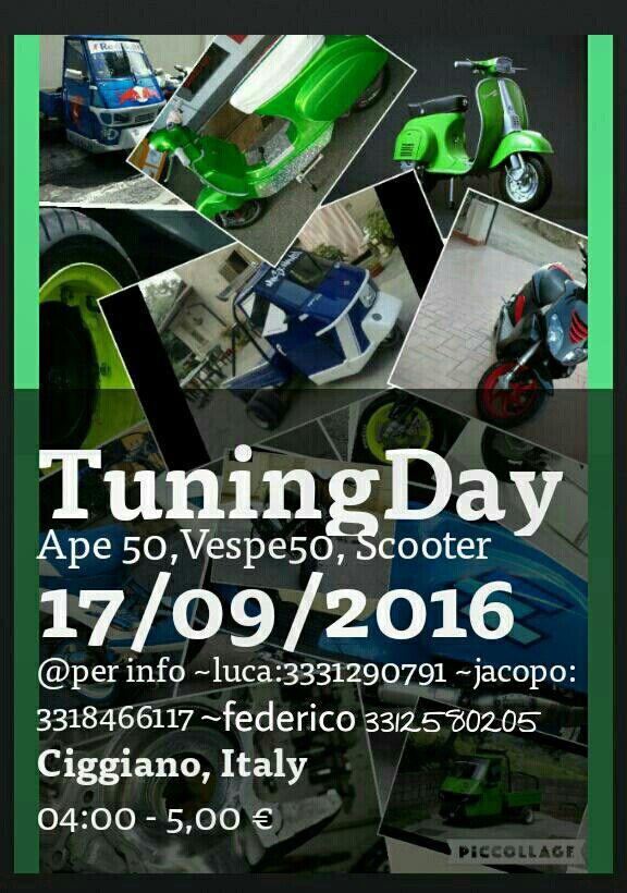 TuningDay